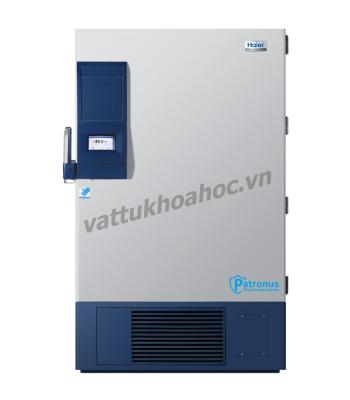 Tủ bảo quản âm sâu -86oC, 959 lít, kiểu đứng, màn hình cảm ứng Haier DW-86L959BP