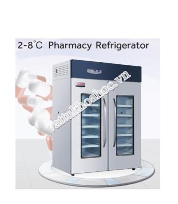 Tủ bảo quản dược phẩm 260 lít Haier HYC-260