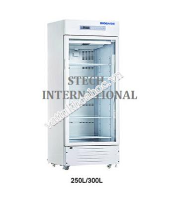 Tủ bảo quản mẫu 2°C - 8°C 260 lít Biobase BXC-V250M