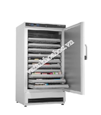 Tủ bảo quản mẫu 468 lít KIRSCH MED-468