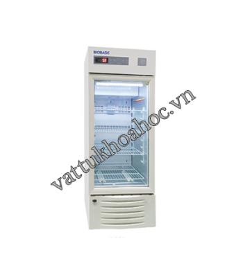 Tủ bảo quản mẫu, vacxin, thuốc, hóa chất 2oC – 8oC 130 lít BIOBASE BPR-5V160