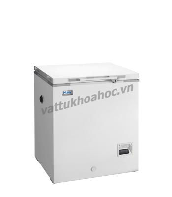 Tủ bảo quản sinh phẩm -40oC 100 lít (kiểu ngang) Haier DW-40W100