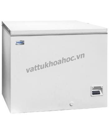 Tủ bảo quản sinh phẩm -40oC 255 lít (kiểu ngang) Haier DW-40W255