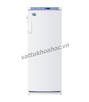 Tủ bảo quản sinh phẩm -40oC 262 lít (kiểu đứng) Haier DW-40L262