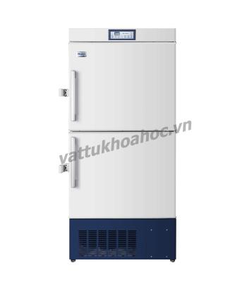 Tủ bảo quản sinh phẩm -40oC 508 lít, 2 cánh (kiểu đứng) Haier DW-40L508