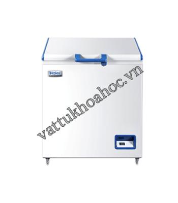 Tủ bảo quản sinh phẩm -60oC, 138 lít Haier DW-60W138