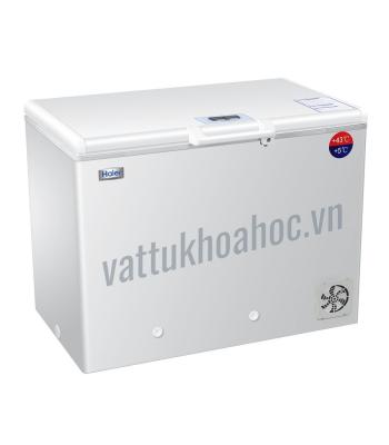 Tủ bảo quản vắc xin năng lượng mặt trời, 110 lít (2 ÷ 8oC) Haier HTC-110