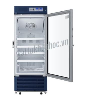 Tủ bảo quản vắc xin, thuốc, dược phẩm 290 lít, cửa kính (2 ÷ 8oC) Haier HYC-290
