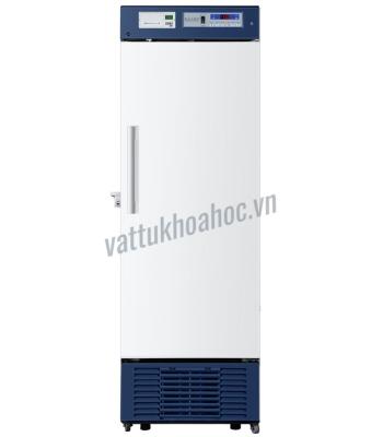 Tủ bảo quản vắc xin, thuốc, dược phẩm 360 lít (2 ÷ 8oC), cổng USB Haier HYC-390F