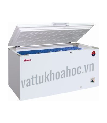 Tủ bảo quản vắc xin, thuốc, sinh phẩm 340 lít (2 ÷ 8oC) Haier HBC-340