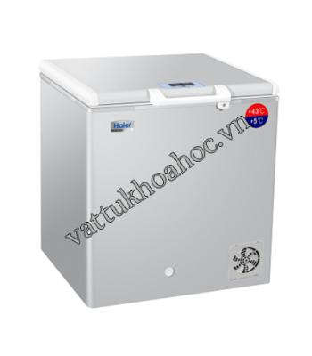 Tủ bảo quản vaccine, thuốc, sinh phẩm 80 lít (2 ÷ 8oC) Haier HBC-80
