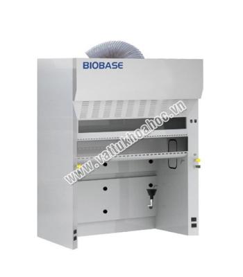 Tủ hút khí độc 1,5m Biobase FH1500(W)