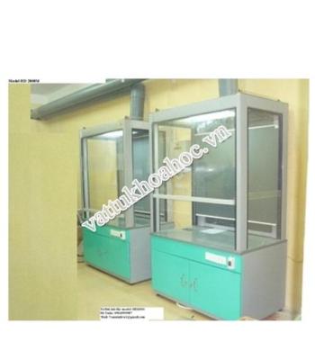 Tủ hút khí độc STECH Việt Nam STE-210F