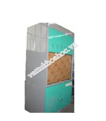 Tủ hút khí độc STECH Việt Nam STE-215F