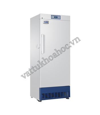 Tủ lạnh âm -30oC 278 lít bảo quản mẫu, sinh phẩm Haier DW-30L278