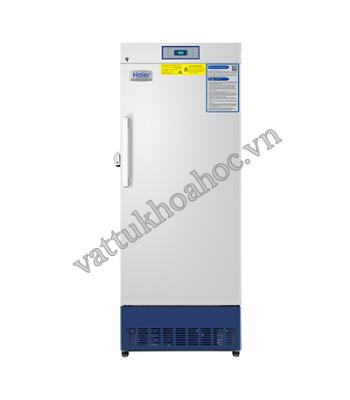 Tủ lạnh âm -30oC chống cháy nổ Haier DW-30L278SF