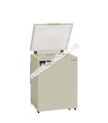 Tủ lạnh âm sâu -30℃ 138 lít Panasonic MDF-137