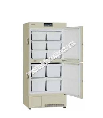 Tủ lạnh âm sâu -30℃ 482 lít Panasonic MDF-U5312