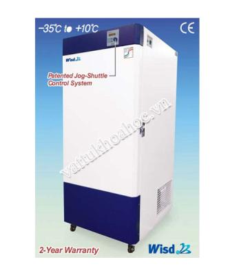 Tủ lạnh âm sâu -35°C 420 lít Daihan WLF-420