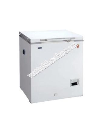 Tủ lạnh âm sâu -40℃ 100 lítkiểu nằm Haier DW-40W100