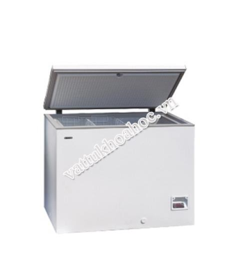 Tủ lạnh âm sâu -40℃ 255 lítkiểu nằm Haier DW-40W255