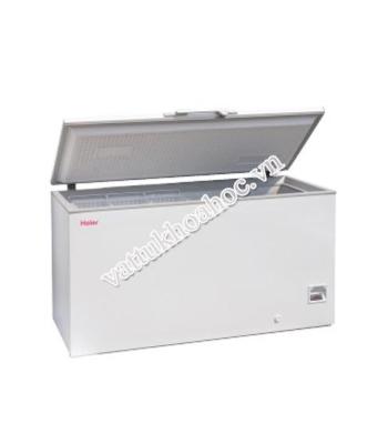 Tủ lạnh âm sâu -40℃ 380 lít kiểu nằm Haier DW-40W380