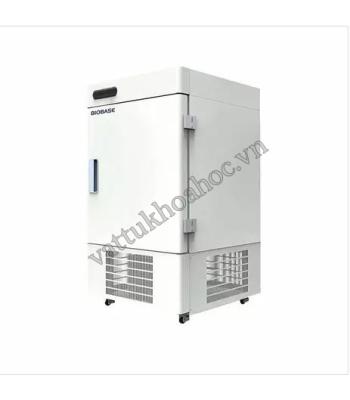 Tủ lạnh âm sâu - 86℃ 108 lít Biobase BDF-86V108