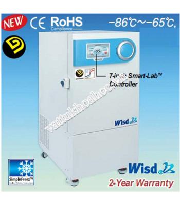 Tủ lạnh âm sâu -86℃ dạng đứng 82 lít Daihan SimpleFreez U80