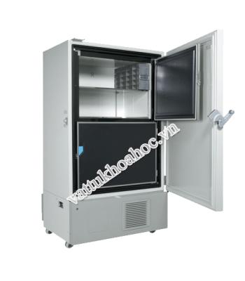 Tủ lạnh âm sâu -86 độ C loại 668 lít của Nuaire