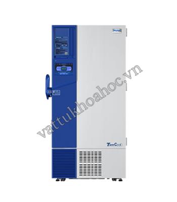 Tủ lạnh âm sâu -86oC 578 lít màn hình cảm ứng Haier DW-86L728ST