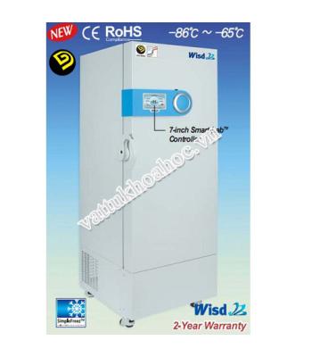 Tủ lạnh âm sâu -95℃ dạng đứng 308 lít Daihan DuoFreez U300