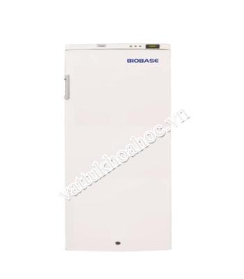 Tủ lạnh âm sâu loại đứng -40oC 268 lít Biobase BDF-40V268