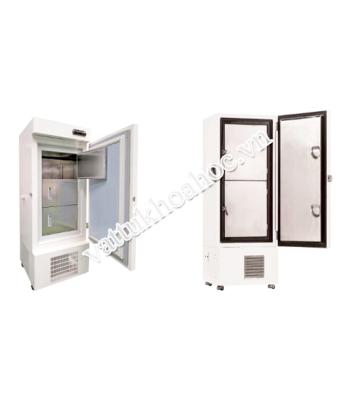 Tủ lạnh âm sâu loại đứng -86℃ Biobase 340 lít BDF-86V340