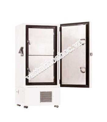 Tủ lạnh âm sâu loại đứng -86℃ Biobase 936 lít BDF-86V936