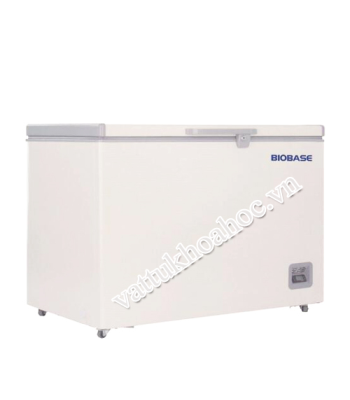 Tủ lạnh âm sâu loại nằm ngang âm 40 độ C 200L lít BDF-40H200