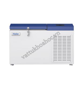 Tủ lạnh âm sâu mini trên ô tô -80oC 15 lít Haier DW-80WZ15