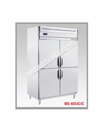Tủ lạnh bảo quản từ 2ºC 8ºC Berjaya BS 4DUC/C