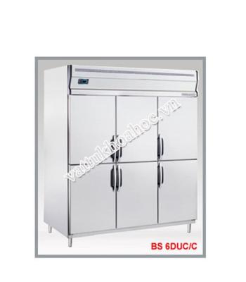 Tủ lạnh bảo quản từ 2ºC 8ºC Berjaya BS 6DUC/C