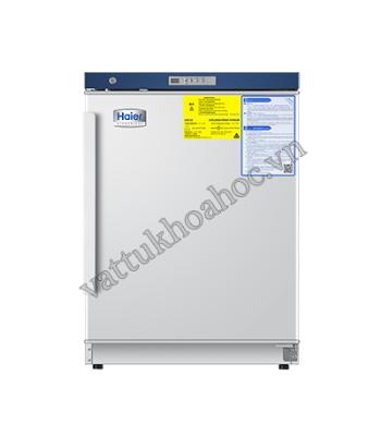 Tủ lạnh chống cháy nổ 118 lít Haier HLR-118SF