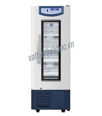 Tủ lạnh trữ máu chuyên dụng 158 lít, kiểu giỏ đựng Haier HXC-158