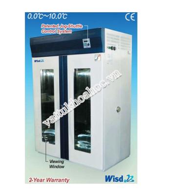 Tủ mát trữ mẫu 0℃ đến 10℃ 255 lít Daihan WCC-250