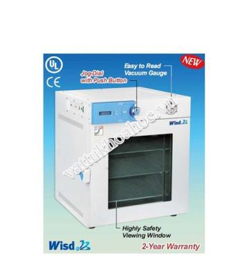 Tủ sấy chân không Daihan Smart 30 lít ThermoStable OV-30