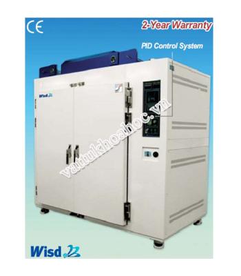 Tủ sấy công nghiệp 486 lít Daihan WOF-L400