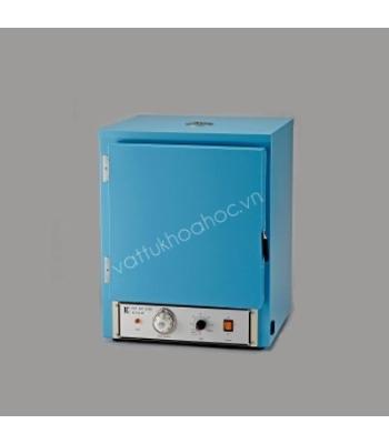 Tủ sấy đối lưu tự nhiên 150 lít, núm xoay Gemmy YCO-N01 (150 lít)