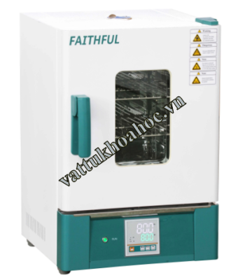 Tủ sấy ổn định nhiệt 30L Faithful WHL-30B