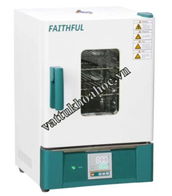 Tủ sấy ổn định nhiệt 65L Faithful WHLL-65BE