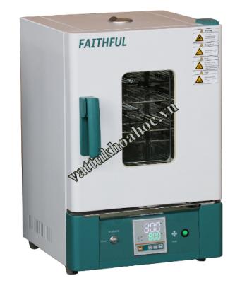 Tủ sấy/ Tủ ấm (2 trong 1) 125L Faithful GP-125B