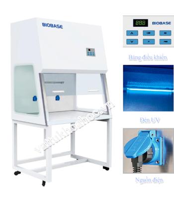 TỦ THAO TÁC PCR BIOBASE PCR-01