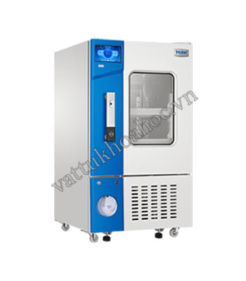 Tủ trữ máu 149 lít có bộ ghi nhiệt độ, USB, kiểu ngăn kéo Haier HXC-149T