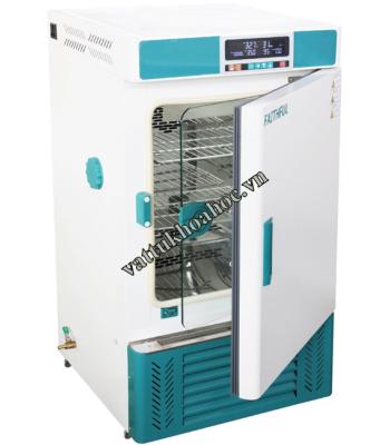 Tủ vi khí hậu 150 lít (Tủ thử lão hóa thuốc cấp tốc) Faithful HWS-150B
